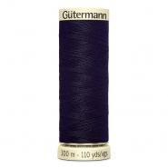 Sukanec, Gütermann klasični, 788988-0665, temno modra