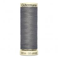 Sukanec, Gütermann klasični, 788988-0496, siva