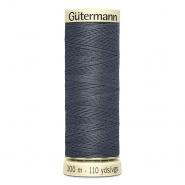 Sukanec, Gütermann klasični, 788988-0093, sivo modra