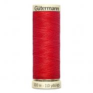 Sukanec, Gütermann klasični, 788988-0364, rdeča
