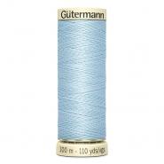 Sukanec, Gütermann klasični, 788988-0276, svetlo modra