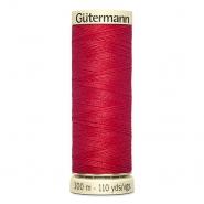 Sukanec, Gütermann klasični, 788988-0365, rdeča