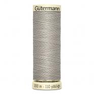 Sukanec, Gütermann klasični, 788988-0118, srebrna