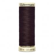 Sukanec, Gütermann klasični, 788988-0023, temno rjava