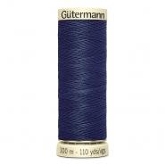 Sukanec, Gütermann klasični, 788988-0537, temno modra