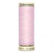 Sukanec, Gütermann klasični, 788988-0372, svetlo roza
