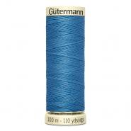 Sukanec, Gütermann klasični, 788988-0965, modra