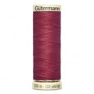 Sukanec, Gütermann klasični, 788988-0730, temno roza