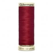 Sukanec, Gütermann klasični, 788988-0367, rdeča
