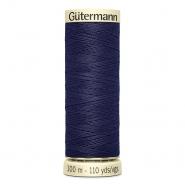 Sukanec, Gütermann klasični, 788988-0575, temno vijola