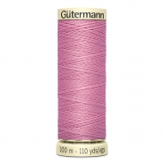 Sukanec, Gütermann klasični, 788988-0663, roza