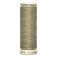 Sukanec, Gütermann klasični, 788988-0258, olivno zelena