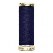 Sukanec, Gütermann klasični, 788988-0324, temno modra