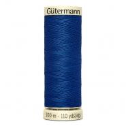 Sukanec, Gütermann klasični, 788988-0214, modra