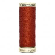 Sukanec, Gütermann klasični, 788988-0837, oranžna