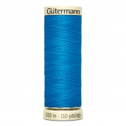 Sukanec, Gütermann klasični, 788988-0386, modra