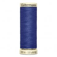 Sukanec, Gütermann klasični, 788988-0759, temno modra