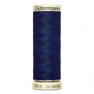 Sukanec, Gütermann klasični, 788988-0011, temno modra