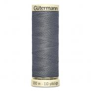 Sukanec, Gütermann klasični, 788988-0497, siva
