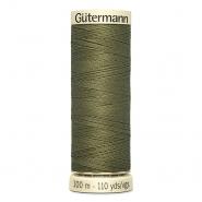 Sukanec, Gütermann klasični, 788988-0432, olivno zelena