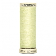 Sukanec, Gütermann klasični, 788988-0292, zeleno rumena