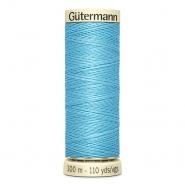 Sukanec, Gütermann klasični, 788988-0196, svetlo modra