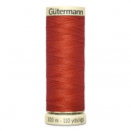 Sukanec, Gütermann klasični, 788988-0589, oranžna