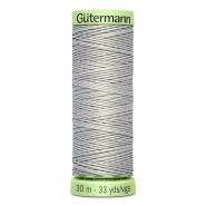 Sukanec, Gütermann okrasni, 744506-0038, svetlo siva