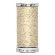 Sukanec, Gütermann ekstra, 724033-0414, smetana