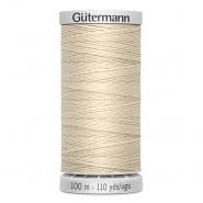 Sukanec, Gütermann ekstra, 724033-0169, bež