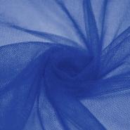 Tüll, weich, matt, 20190-24, blau