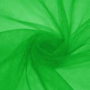 Tüll, weich, glänzend, 20189-9771, grün