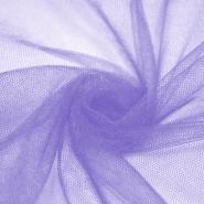 Tüll, weich, glänzend, 20189-10722, violett