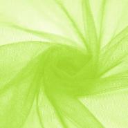 Tüll, weich, glänzend, 20189-10735, grün