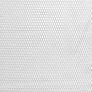 Mreža, dvostruka, 19001-7, off bijela