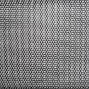 Mreža, dvostruka, 19001-9, crna