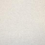 Deko pamuk, 20212-46, natur