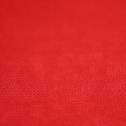 Mesh, elastic, polyamide, 10670, red