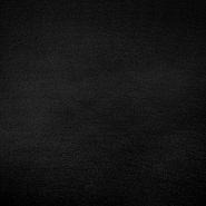 Velours, einseitig, 4034-989, schwarz