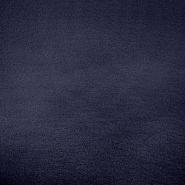 Velur, jednostrani, 4034-986, tamnoplava