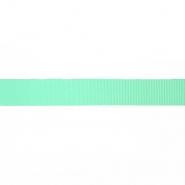 Band, Rips, 15 mm, 15457-1082, mintblau