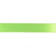 Band, Satin, 15 mm, 15459-1081, grün
