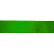 Band, Satin, 25 mm, 15460-1260, grün