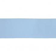 Band, Satin, 40 mm, 15461-1160, hellblau
