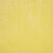 Krzno, umjetno, kratkodlako, 20224-031, žuta