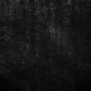 Kunstpelz, kurzhaar, 20224-069, schwarz