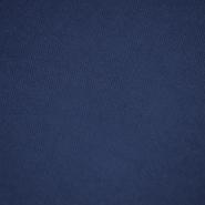 Wirkware, dünn, Viskose, 20226-009, dunkelblau - Bema Stoffe