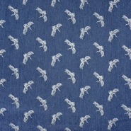Chambray, Tiere, 20234-011
