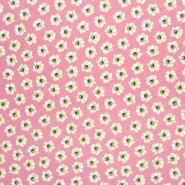 Gewebe, dünn, floral, 20376-003