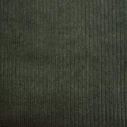 Žamet, bombaž, 19917-021, zelena